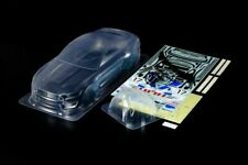 Tamiya 51614 Ford Mustang GT4 Body Parts Set (TT01/TT02/TB04/TB05/TA06/TA07)