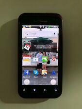 HTC Rhyme - 4GB - Plum (Verizon) Smartphone Clean MEID
