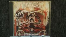 MANO NEGRA - IN THE HELL OF PATCHINKO. LIVE. CD