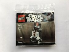 Lego 40268 Star Wars R3-M2 polybag-Brand New & Sealed