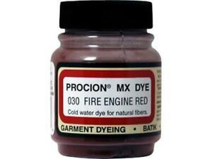 Jacquard Procion MX fabric dye 19g
