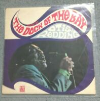 OTIS REDDING - Sittin' on The Dock of The Bay (1968) Vinyl LP (230001) Funk Soul
