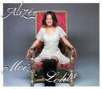 Alizee - MOI LOLITA (6 Mixes) - Maxi CD © 2001 / lyrics by MYLENE FARMER (akzept