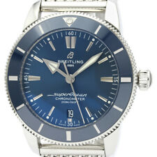 Polished BREITLING SuperOcean Heritage II 44 Automatic Watch AB2030 BF503492