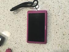 Sony Cyber-shot DSC-T99 14.1 MP Digital Camera - Pink