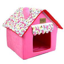 Pet Dog Cat Washable Bed Cushion Warm Mat Soft Pad Nest House The Stylish