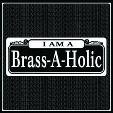 BRASS-A-HOLICS - I AM A BRASS-A-HOLIC [DIGIPAK] NEW DVD