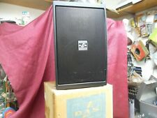 DAS FACTOR 8T speakers (pair)