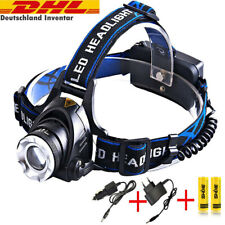 Hell 20000LM stirnlampe L2 CREE ...