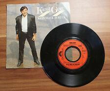 "Single 7"" Karel Gott - Kein Blick zurück TOP! (C2)"