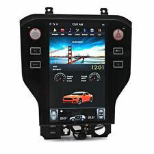 "11.8"" Tesla Styye Full GPS Car Radio For Ford Mustang Premium EcoBoost 2015-2018"