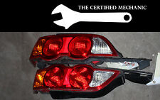 2002 2003 2004 2002 - 2004 ACURA RSX Tail Light 220 22388 (L & R $145)