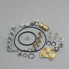Turbo Rebuild Repair Kit for Garrett GT15 GT17 GT18 GT20 GT22, GT1749V, GT1852V