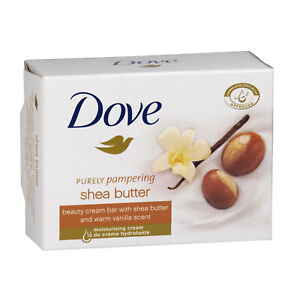 Dove Purely Pampering Shea Butter Soap 100g