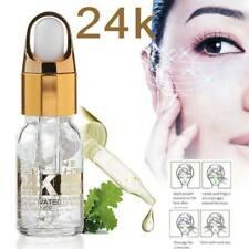 24K GOLD Collagen Anti-Wrinkle Serum Anti-aging Eye Essence Eye Cream Skin Care