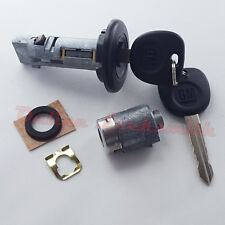 Ignition Switch Cylinder and Door Lock Set For Chevrolet GMC Trucks w/ GM Keys