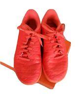nike mercurial futsal shoes indoor Soccer Hypervenom youth US 3.5