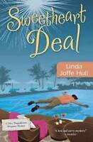 Sweetheart Deal. A Mrs. Frugalicious Shopping Mystery by Hull, Linda Joffe (Pape