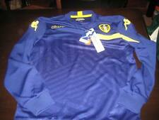 """LEEDS UNITED 2015/16 """"MATCHDAY"""" SWEATSHIRT .XL BOYS(32/33) NEW WITH TAGS"""
