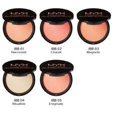 "1 NYX illuminator Bronzer - Face & Body ""Pick Your 1 color""  *Joy's cosmetics*"