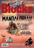 Blocks Magazine Issue 72 - The Mandalorian