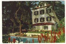 Old Postcard - Residencia Quinta Da Penha De Franca - Posted 0400