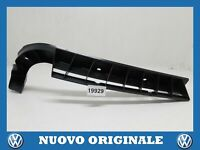 SUPPORTO DESTRO PARAURTI POSTERIORE BRACKET RIGHT BUMPER REAR SKODA SUPERB 2008