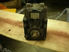 1973 MUSTANG OR COUGAR A/C COMPRESSOR ORIGINAL FORD