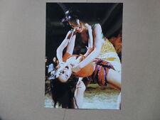 Martine Beswick-James Bond Girl-großfoto 25x20 (8x10)