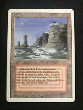 MTG - Revised - N1020 - Plateau Dual Land