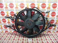 00 01 02 03 04 DODGE DAKOTA ENGINE RADIATOR COOLING FAN ASSEMBLY OEM