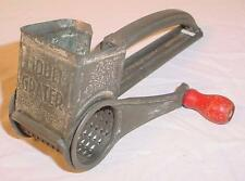 VTG 1950S MOULI GRATER MADE IN FRANCE HARD CHEESE HAND GRINDER KITCHEN UTENSIL
