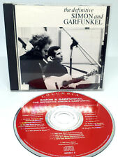 Simon and Garfunkel - The Definitive - Australian CD