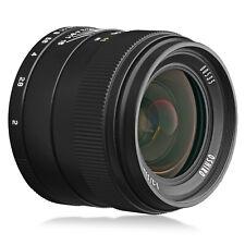Oshiro 35mm Prime Lens for Nikon FX DX D850 D500 D7500 D7200 D5600 D5500 D3400