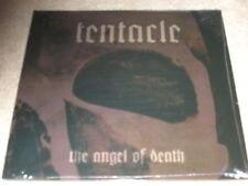 Tentáculo - EL ANGEL DE LA MUERTE - HARD / DOOM ROCK - NUEVO LP Record