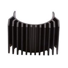 Aluminum Motor Heat Sink 35mm 2P Black Fit RC HSP 1/10 540/3650 Electric Motor