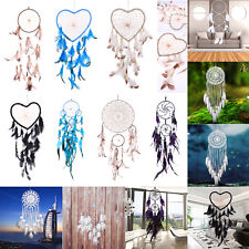 Decorative Pattern Dream Catcher Wall Hanging Home Car Decor Ornament Gift craft