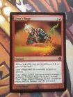 Urza's Rage foil VO - MTG Magic (EX)