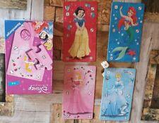 Ravensburger Disney Princess Würfelspiel 4-8 Jahre