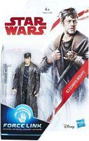 Disney Star Wars Hasbro Force Link DJ Canto Bight Action Figure Collectible BNIB