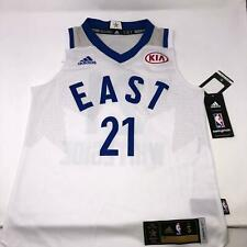 Hassan Whiteside #21 Adidas NBA Toronto All Star Game East Jersey Youth Small
