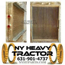 187-8391 Hydraulic Oil Cooler Replacement Caterpillar CAT 939C D4C D5C 1878391