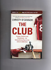 GAA HURLING CLARE - THE CLUB BY CHRISTY O'CONNOR - ST JOSEPH'S DOORA-BAREFIELD