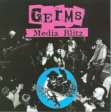 Media Blitz 2008 by Germs Ex-library
