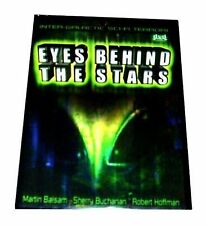 Eyes Behind The Stars (DVD, 2005)