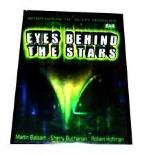 Eyes Behind The Stars (DVD, 2005)