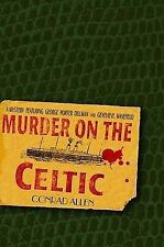 Murder on the Celtic: A Mystery-ExLibrary
