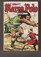 MARCO POLO Album n°42 - n°184, 185 et 186. Mon Journal 1980 - TBE