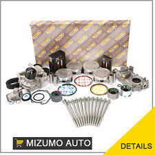 Overhaul Engine Rebuild Kit Fit 99-03 Subaru Impreza Forester Outback 2.5