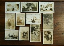 11 Vintage Photographs Couples 1930's Fashion Style  Photography Models Clothes